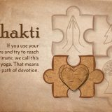 Bhakti is the treatment that transforms into a treat